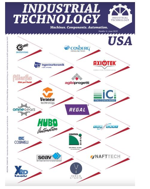 WRITING ABOUT UNITEAM ON INDUSTRIAL TECHNOLOGY, UNITED STATES SPECIAL EDITION